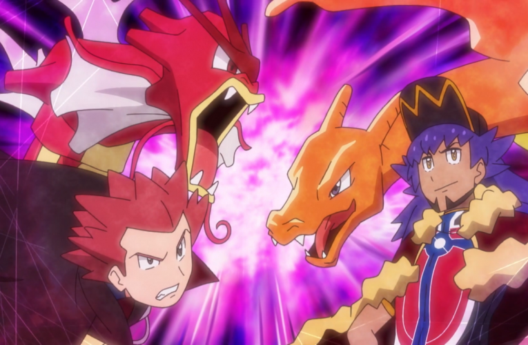 Pokemon Sword and Shield Episode 12 English Dubbed