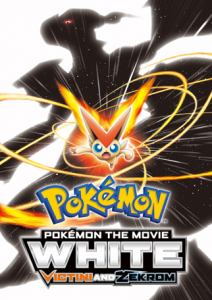 Pokemon Movie 14